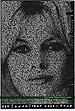 Brigitte Bardot Portrait